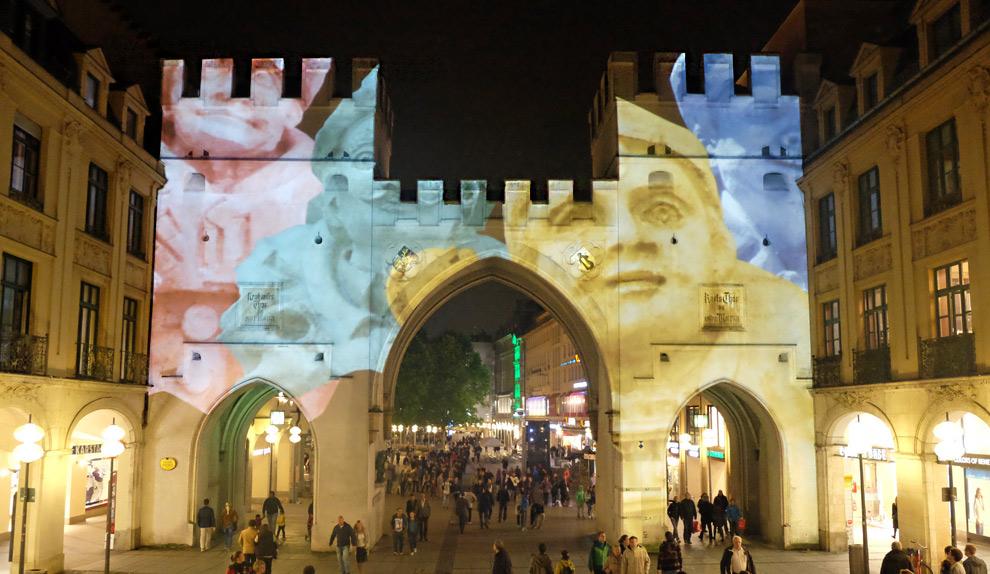 München Lichtfestival