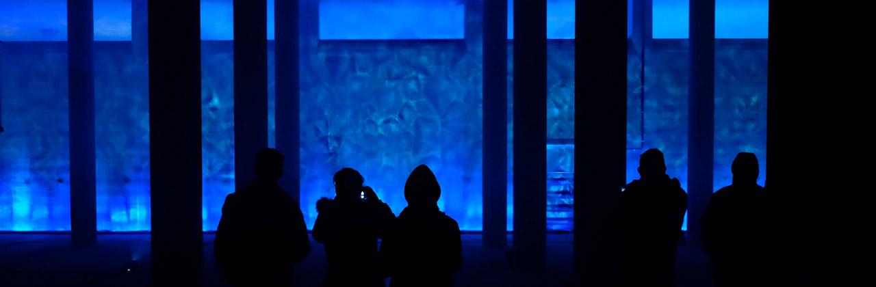 mbeam - Lichtkunst aus München